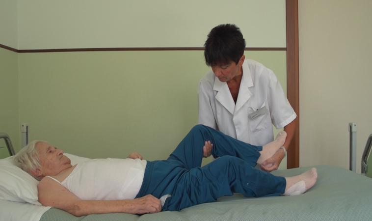 Sestu (CA): Cercasi Badante con esperienza per anziano allettato